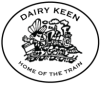 Dairy Keen ~ Home of the Train, Heber City, Utah