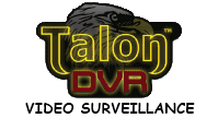 Talon DVR Security System